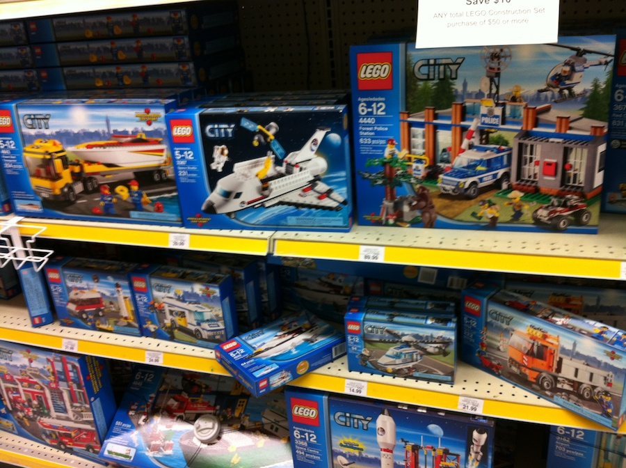 Feb 24,  · Pretty simple idea. One of the joys of checking out Toys R Us in person is seeing the Lego prices. Post the funny ones you see in this thread. I'll start. Went to one near me to check out BOGO possibilities. Pretty much everything was marked up - even higher than a different store near me in a more affluent area.