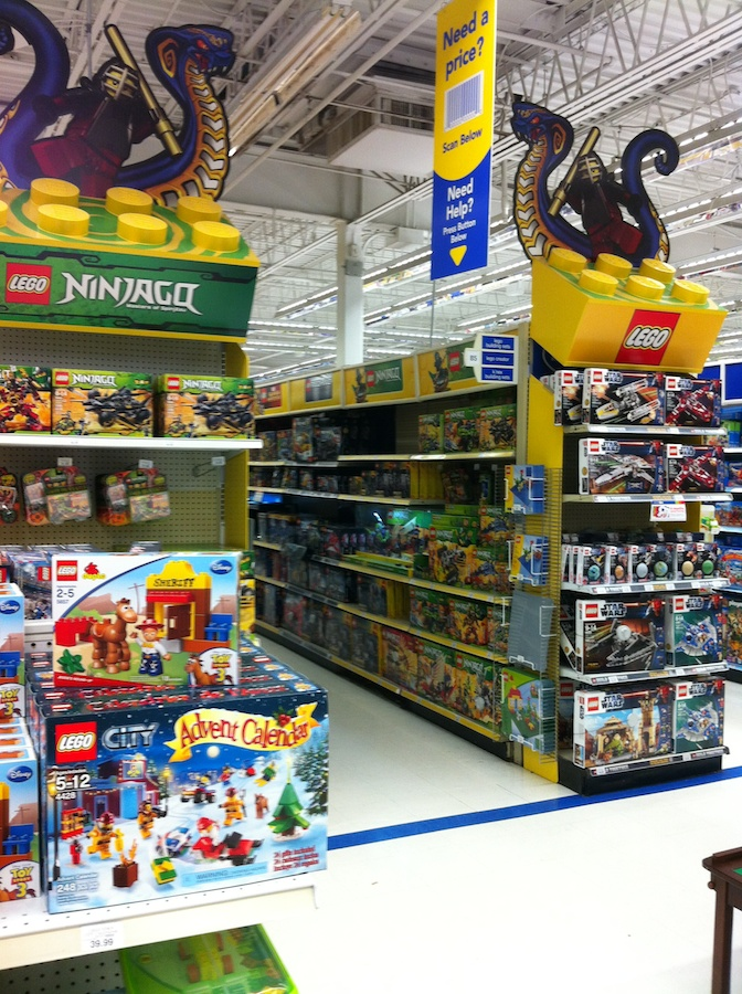 Lego Sets At Toys R Us : Toys r us lego sale buy get rd free brick update