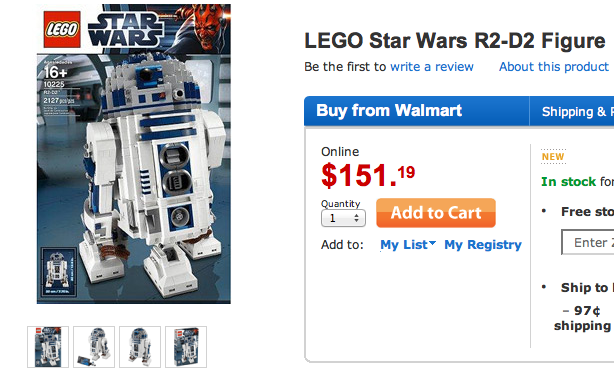 The Best LEGO Sale Of The Year