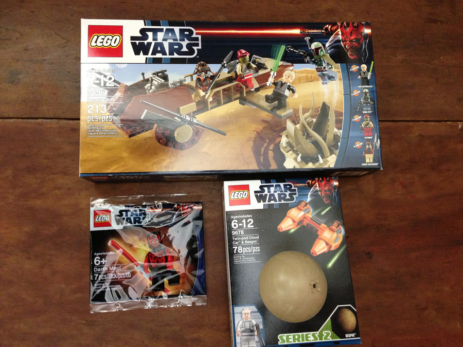 LEGO Deals From Toys R Us