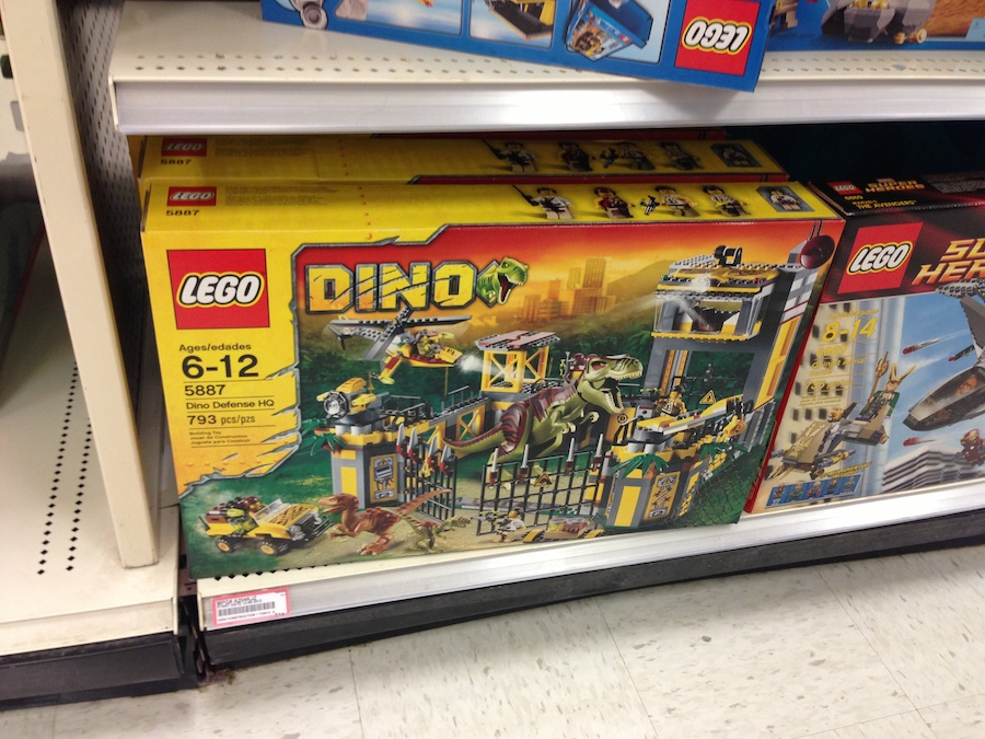 Brick Update – Page 7 – A LEGO Fan Blog